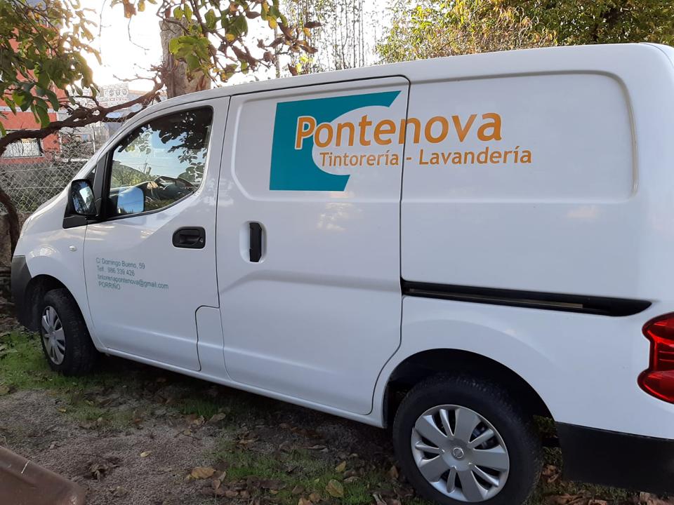 Envios Pontenova
