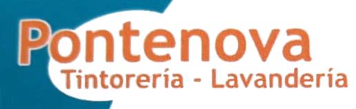 Tintorería Pontenova